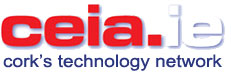 CEIA.ie – Corks Technology Network Logo