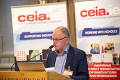 FREE PIC - NO REPRO FEE - Feb 11, 2020 at the 35th AGM of the CEIA, Cork's Technology Network which took place at the Maryborough Hotel. Pic: Brian Lougheed